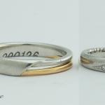 メンテナンスを年1回におススメしている理由と指輪の厚みが薄くなってきたときの対応