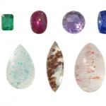 宝石全般のお手入れ方法や宝石の知識について