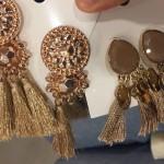 ピアスからイヤリングの金具に変更はできますか?(メッキ製品)アクセサリー