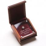 ダイヤモンドプロポーズ マホガニーケースについてQAのご案内